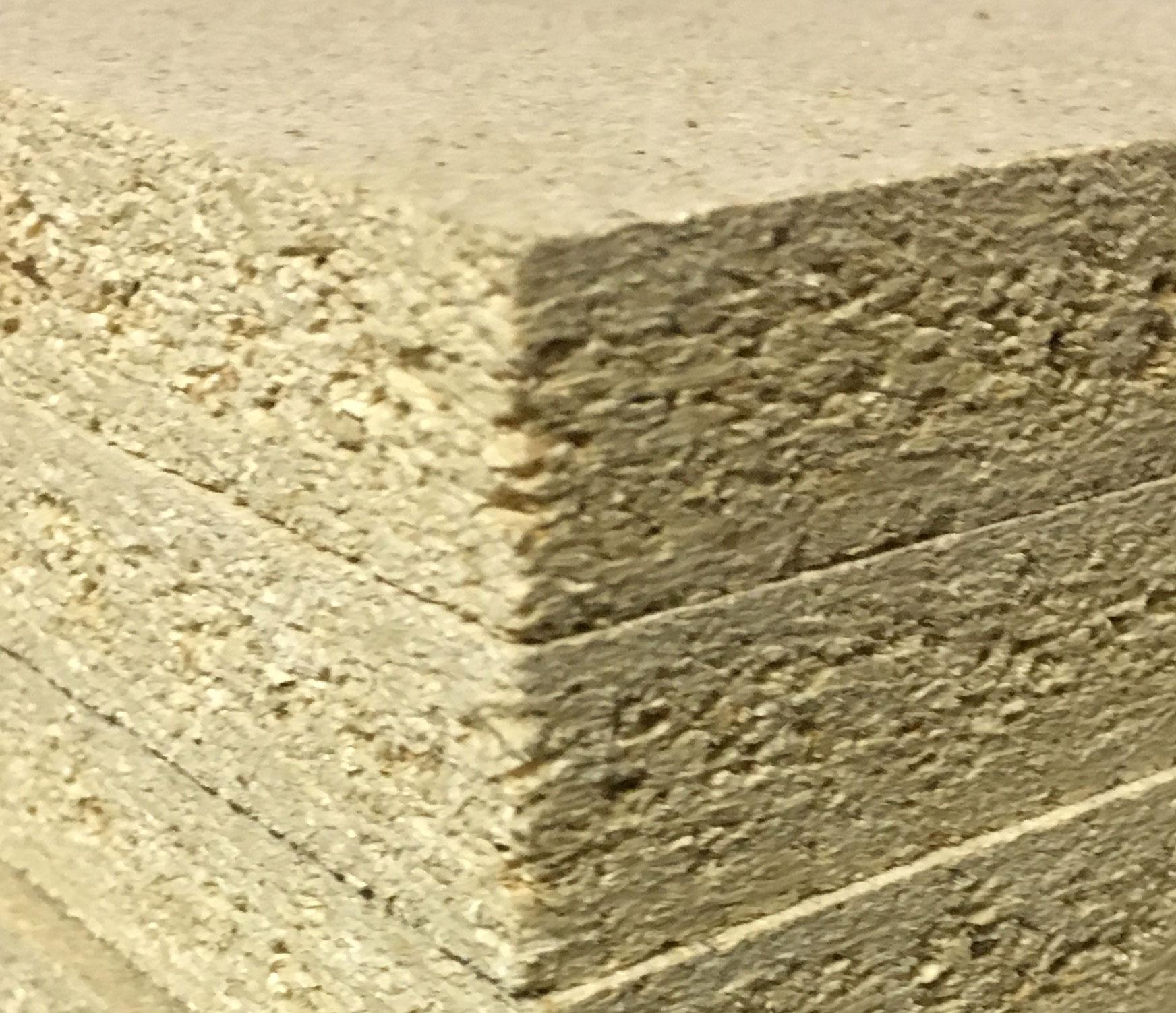 Spånskiva std. 10x2500x1200mm Image